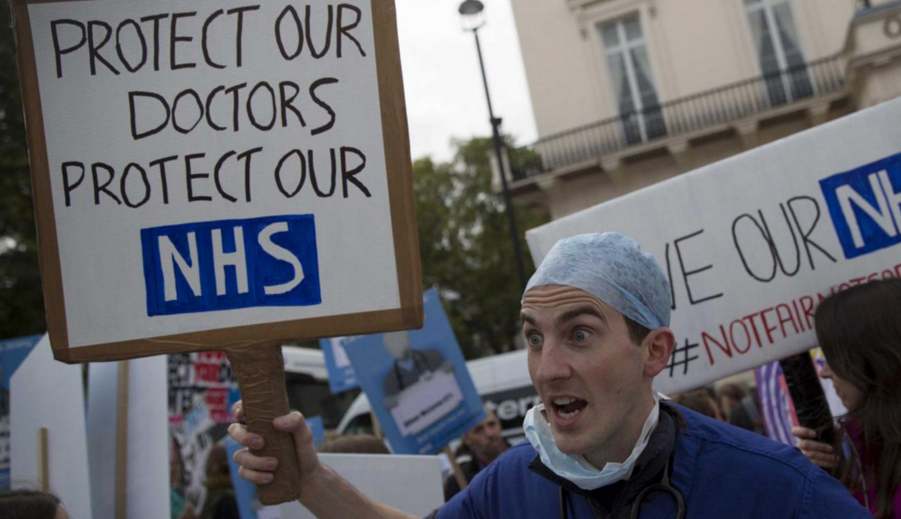 Will the new contract for junior doctors lead to more fitness to practise hearings?